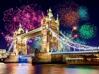 Собирать пазл Tower bridge онлайн