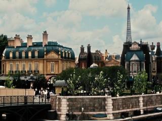 Собирать пазл Quiet nook in Paris онлайн