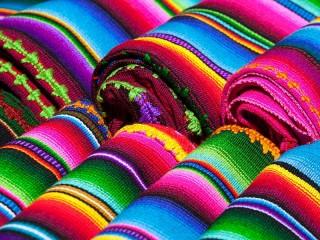 Собирать пазл Fabric онлайн