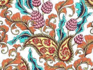 Собирать пазл Flowers-berries онлайн