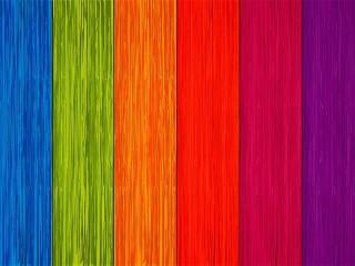 Собирать пазл Colorful stripes онлайн