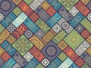 Собирать пазл Pattern онлайн
