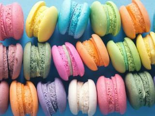 Собирать пазл Bakery products онлайн