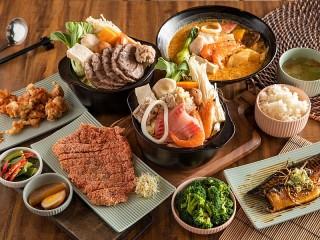 Собирать пазл Japanese cuisine онлайн