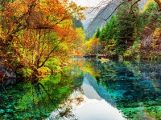 Собирать пазл Reserve in China онлайн
