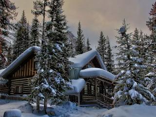 Собирать пазл Winter онлайн