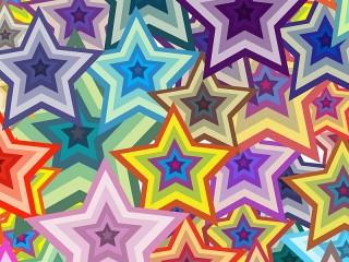 Собирать пазл Stars онлайн